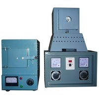 Metallurgical Lab Testing Equipments