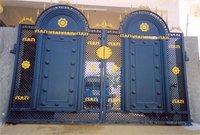 Ornamental Main Gate