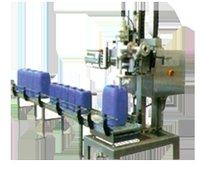 Semi Automatic Single Filling Systems