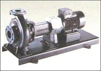 Single Stage Standard Centrifugal Pumps