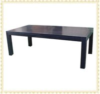 Wooden Dinning Fold Table