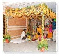 Marriage Party Halls Service
