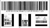 Self Adhesive RFID Smart Labels