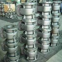 Industrial Steel Casting