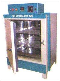 Hot Air Circulating Ovens in Ahmedabad