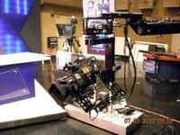 Skycam Camera Cranes