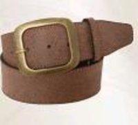 Elegant Leather Belts