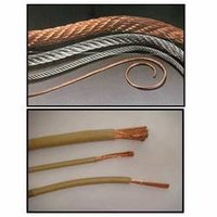 Ss And Copper Wire Rope