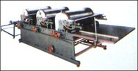 Flexographic Printing Machine For Kraft Paper