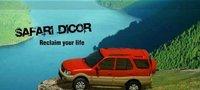 Safari Dicor Car