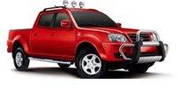 Xenon XT Car