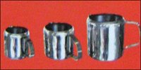 Stainless Steel Milk Pots