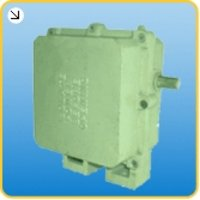ROTARY GEARED LIMIT SWITCH GRLS