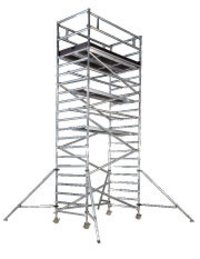 Aluminium High Strength System