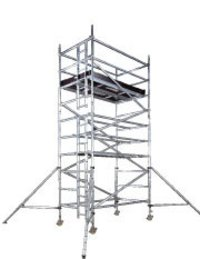Fastrack Tower System