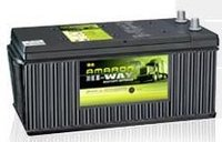 Hi-Way Truck Batteries