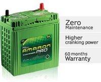 Pro Hi-Life Batteries