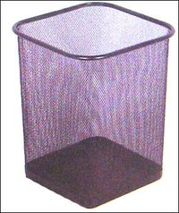 Stainless Steel Mesh Bins