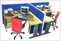 Computer Office Workstations