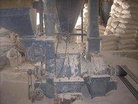 Processed Bentonite