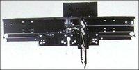 2 Panel Center Opening Car Door Operator