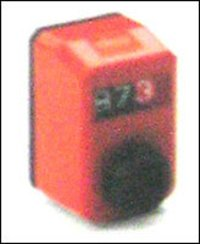 Direct Drive Digital Position Indicator