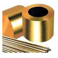 Phosphor Bronze Sheet And Rods