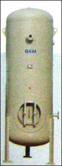 Compressed Air Receiver