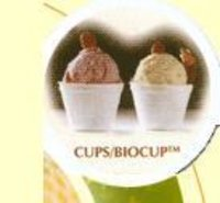 Ice Creams Cups