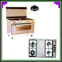 Kitchen Cooking Range