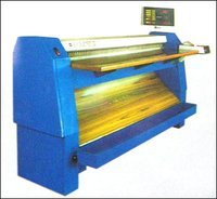 Table Type Leather Area Measuring Machine