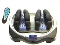 Entry Level Foot Massager