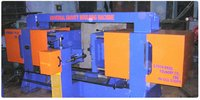 Hydraulic Universal Gravity Casting Machine