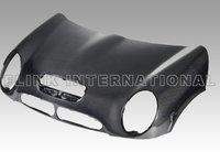 Carbon Fiber Car Body Parts