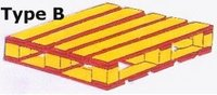 Robust Wooden Pallets