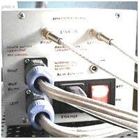 Amplifiers Plastic Components
