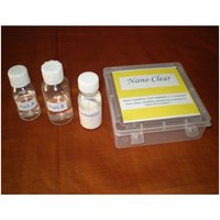 Nano Clear-Water Repellent