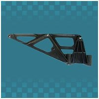 Plastic Brackets For Heavy Vehicles