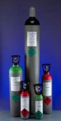Methane (Ch4) Gas