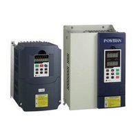Variable Speed A.C. Drives