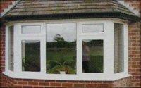 Designer Casement Window