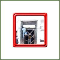 Air Curtains For Industrial Oven Openings