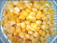 Canned Sweet Corn (Grain)