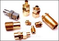 Brass Gas Kit Fitting