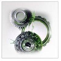 Hydraulic Oil Additives