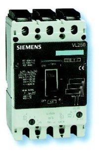 Vl Range Moulded Case Circuit Breakers