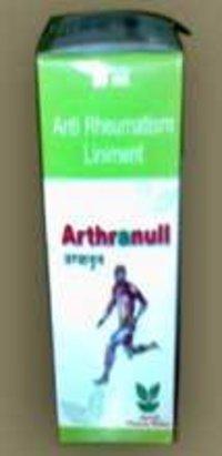 Antirheumatic Medicine
