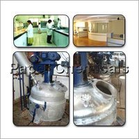 Top Grade Paper Chemicals