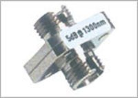 Bulkhead Female To Female Attenuator