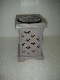 Solar Ceramics Lights
